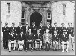 2nd Rugby XV (1965)
